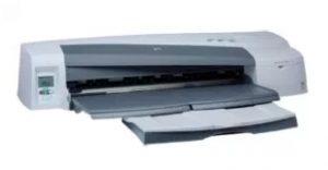 HP Designjet 110 Plus r