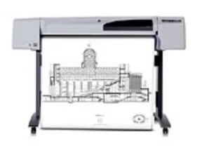 HP DesignJet 500 Plus 42-in