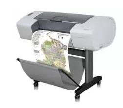 HP Designjet T610