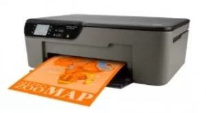 Imprimante et Deskjet pilotes HP logiciels. F2423 Télécharger