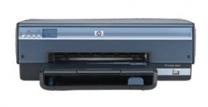 HP Deskjet 6848