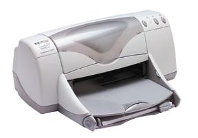 HP Deskjet 990cse