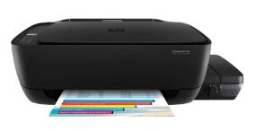 HP DeskJet GT 5822