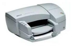 HP 2000c