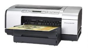 HP Business Inkjet 2800dtn