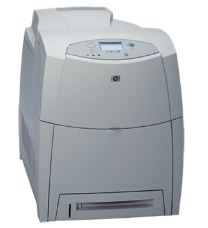 HP Color LaserJet 4600n