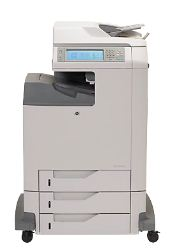 HP Color LaserJet 4730x