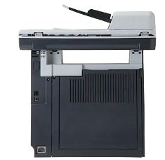 HP Color LaserJet CM2320n