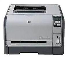 HP Color LaserJet CP1510