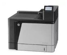 HP Color LaserJet Enterprise M855