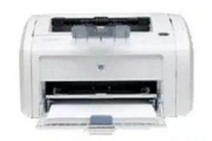 gratuitement driver imprimante hp laserjet 1018