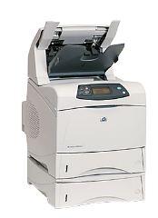 HP LaserJet 4250dtnsl