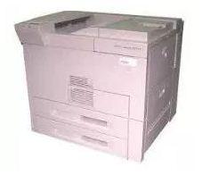 HP LaserJet 8100dn