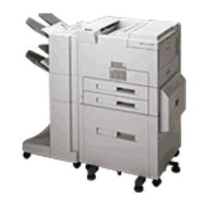 HP LaserJet 8150hn