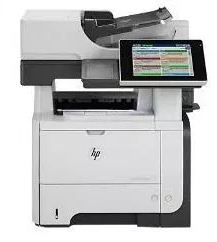 HP LaserJet Enterprise 500 MFP M525