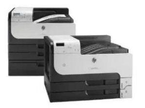 HP LaserJet Enterprise 700 M712