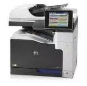 HP LaserJet Enterprise 700 color MFP M775
