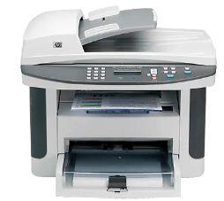 HP LaserJet M1522n MFP