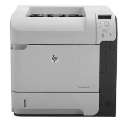 HP LaserJet Enterprise 600 M601dn