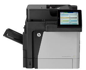 HP LaserJet Enterprise MFP M630h