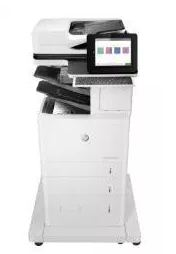 HP LaserJet Enterprise MFP M632