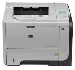 HP LaserJet Enterprise P3015n
