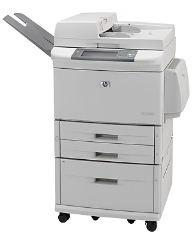 HP LaserJet M9050 MFP