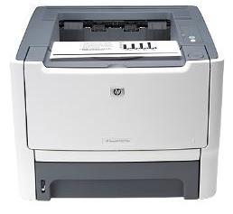 HP LaserJet P2015dn