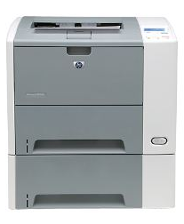 HP LaserJet P3005x