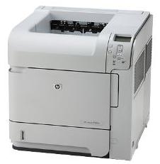 HP LaserJet P4014n