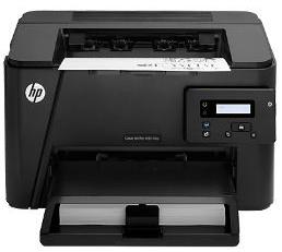 HP LaserJet Pro M201
