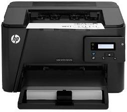 HP LaserJet Pro M202
