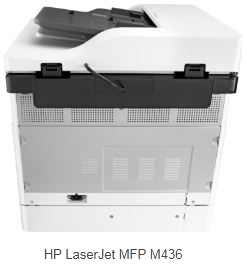 HP LaserJet MFP M436