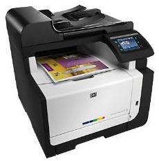 HP LaserJet Pro CM1415