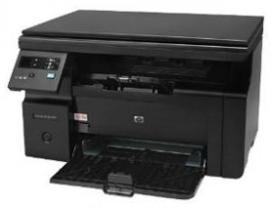HP LaserJet Pro M1136 MFP