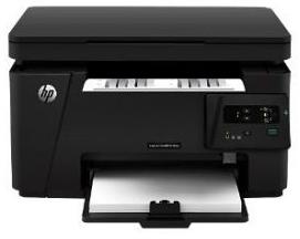HP LaserJet Pro MFP M125ra