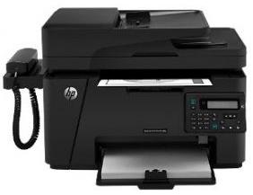 HP LaserJet Pro MFP M128fp